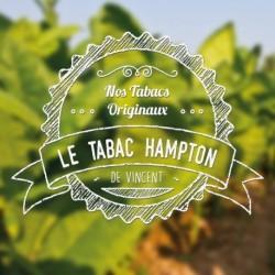 E-liquide VDLV Tabac Hampton