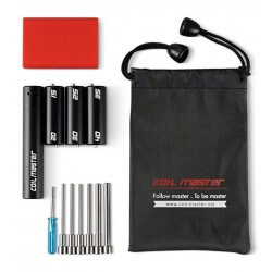 Coiling kit v3 de Coil master