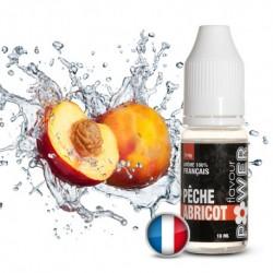 Pêche Abricot par Flavour Power