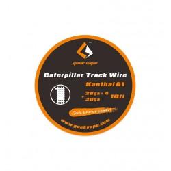 Kanthal A1 Caterpillar Track 3 m GeekVape