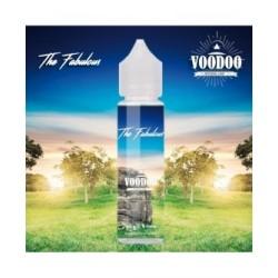 E-liquide Voodoo ZHC de Fabulous