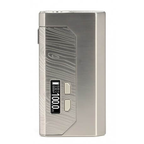 Box Luxotic MF de Wismec