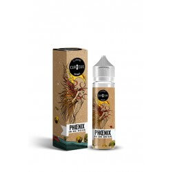 E liquide Phoenix 50ml gamme Astrale par Curieux