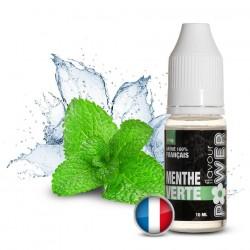 Menthe Verte par Flavour Power
