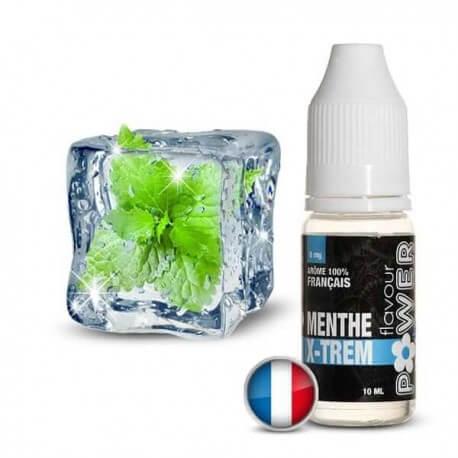 Menthe X-Trem par Flavour Power