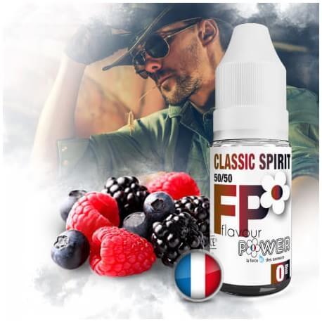 Classic Spirit par Flavour Power