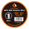 Fil MTL Clapton 3 m GeekVape
