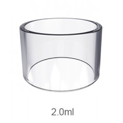 Tube Pyrex 2,0ml pour clearomiseur Tigon de Aspire