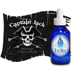 e-liquide - Captain Jack